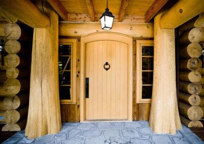 Alta Lake Home Build