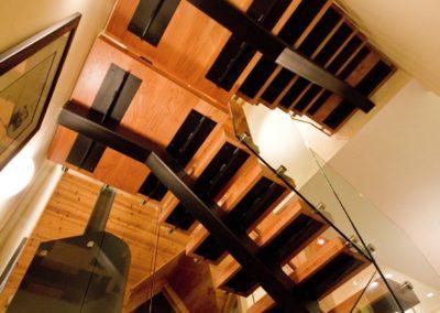 #18 Cedar Ridge House Build